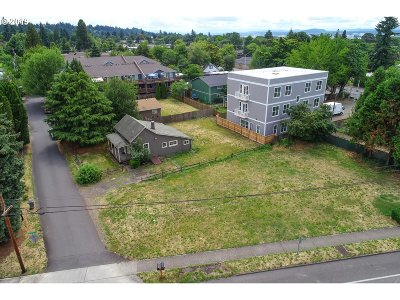 Vancouver Single Family Home For Sale: 1905 E 11th St