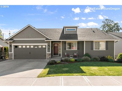 Yamhill Single Family Home Bumpable Buyer: 115 S Ash St