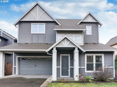 Tigard Single Family Home For Sale: 14896 SW Pennie Ln