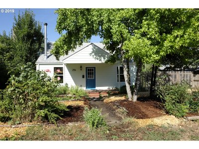 Single Family Home For Sale: 2714 Madison St