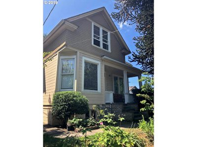 Portland Multi Family Home For Sale: 2620 NE Flanders St