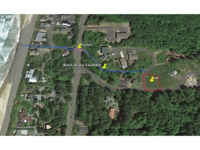 Residential Lots & Land For Sale: Big Cedar Ct