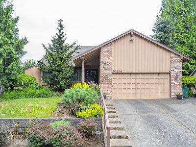 Single Family Home For Sale: 16334 NE Fargo Ct