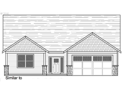 Salem Single Family Home For Sale: 1209 Thunderbird Ave S