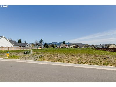 Eugene Residential Lots & Land For Sale: 3453 Quail Meadow Way # 70