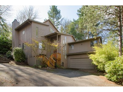 Single Family Home For Sale: 2601 SW Sherwood Dr