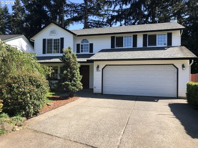 Vancouver WA Single Family Home For Sale: $389,000