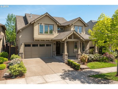 Wilsonville Single Family Home For Sale: 29068 SW San Remo Ave