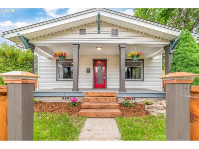 Cottage Grove, Creswell Single Family Home For Sale: 1226 S 4th St