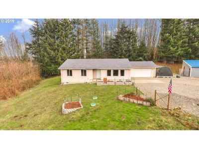 Multnomah County, Clackamas County, Washington County, Clark County, Cowlitz County Single Family Home For Sale: 410 Vivian Rd