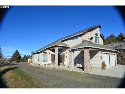 Grant County Single Family Home For Sale: 122 Valley View Dr