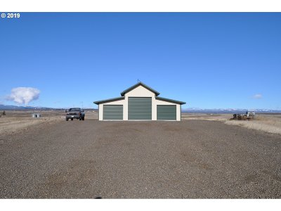 Goldendale, Lyle Residential Lots & Land For Sale: Fenton Ln #40