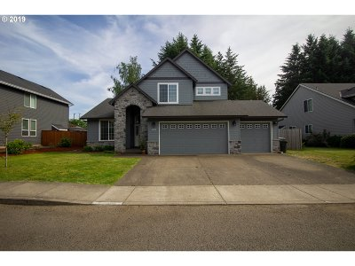 Canby Single Family Home For Sale: 1421 NE 11th Ave