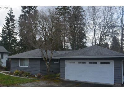 Tigard Single Family Home For Sale: 13775 SW Fairview Ct