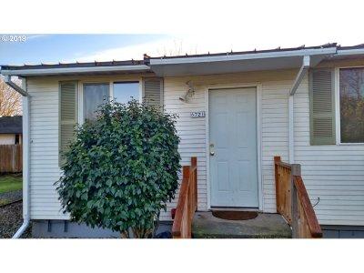 Clackamas County, Multnomah County, Washington County Multi Family Home For Sale: 6719 SE 74th Ave