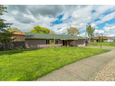Beaverton Single Family Home For Sale: 21645 SW Augusta St