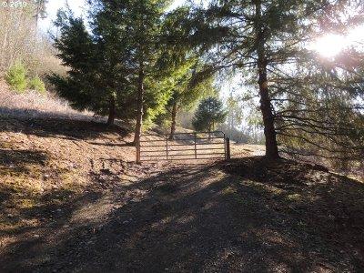 Oregon City Residential Lots & Land For Sale: 13850 Clackamas River Dr
