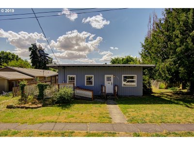 Newberg, Dundee, Lafayette Single Family Home For Sale: 407 S Harrison St