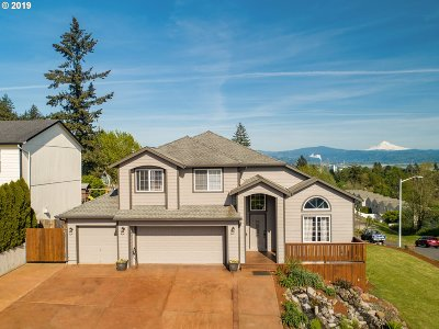 Camas Single Family Home For Sale: 828 NW Magnolia St