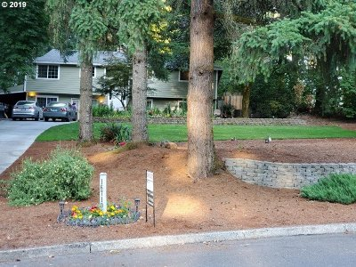 Oregon City Single Family Home For Sale: 16710 S Archer Dr