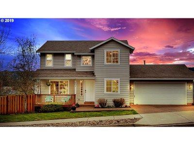 Newberg Single Family Home For Sale: 801 E Henry Rd