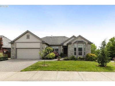 Single Family Home For Sale: 14778 NW Vance Dr