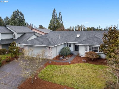Hillsboro Single Family Home For Sale: 197 NE Milne Rd