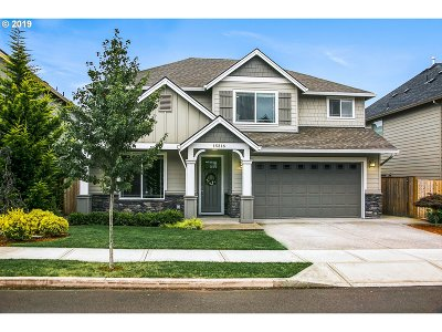 Clackamas Single Family Home For Sale: 15316 SE Hidden Falls Dr