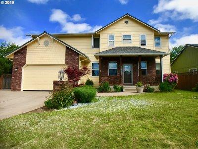 Santa Clara Single Family Home For Sale: 457 Taz Ln