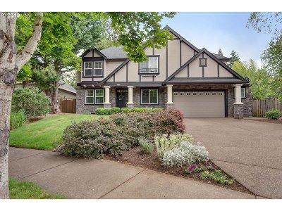 Sherwood Single Family Home For Sale: 14620 SW Major Oak Dr
