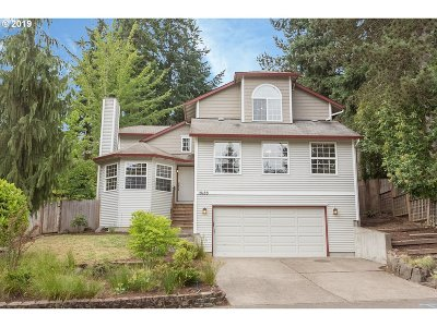 Beaverton Single Family Home For Sale: 18188 SW Monte Verdi Blvd