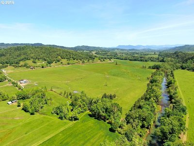 Oakland Farm & Ranch For Sale: Wilcox Rd