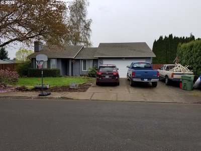 Keizer Single Family Home For Sale: 5374 Bundy Ave