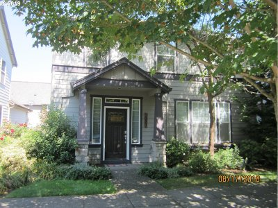 Single Family Home For Sale: 5037 N Cecelia St