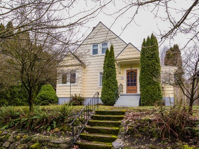 Portland Single Family Home For Sale: 3328 N Bryant St