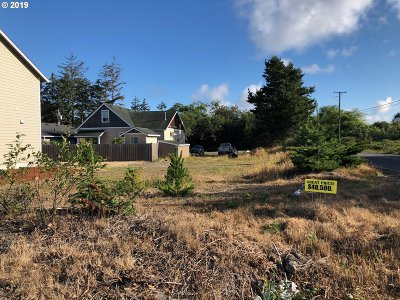 Seaside Residential Lots & Land For Sale: N Vacant Land 12th Ave