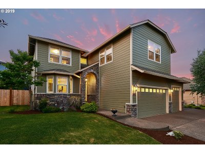 McMinnville Single Family Home For Sale: 2651 NW Mt Hood Dr