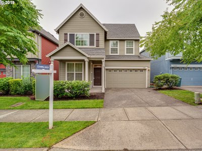 Hillsboro Single Family Home For Sale: 1091 SE Portlandia Ave