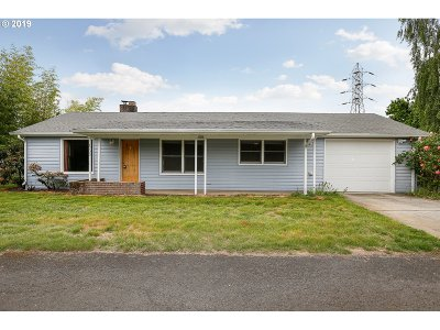 Vancouver Single Family Home For Sale: 1705 NW 62nd St
