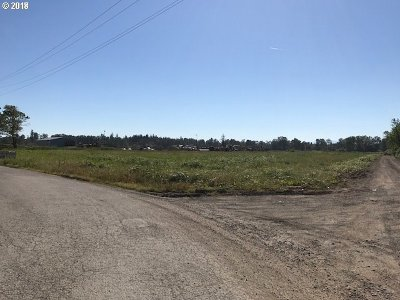 Wilsonville, Canby, Aurora Residential Lots & Land For Sale: 7323 S Tull Rd