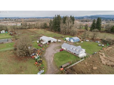 Battle Ground Residential Lots & Land For Sale: 1717 SW 20th Ave