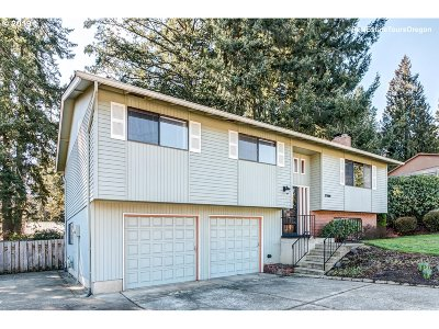 West Linn Single Family Home For Sale: 2380 19th St