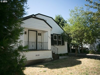 Single Family Home For Sale: 1422 Ferry St