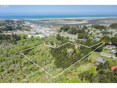 Bandon Residential Lots & Land For Sale: 3rd St