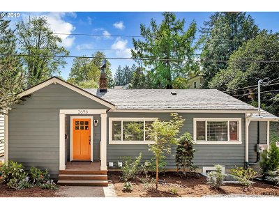 Single Family Home For Sale: 2696 SW Gerald Ave
