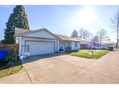 Salem Single Family Home For Sale: 712 Buster Ln
