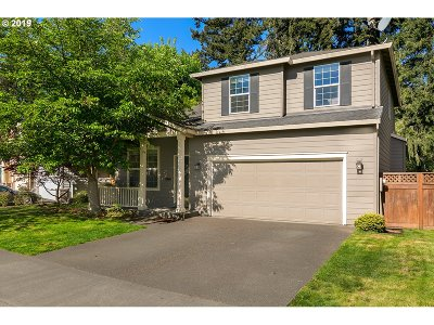 Hillsboro Single Family Home For Sale: 1703 NW 9th Ave