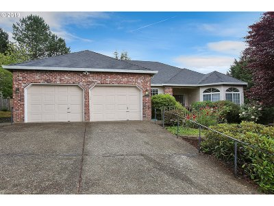 Single Family Home For Sale: 8522 SW 64th Ave