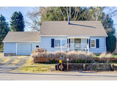 North Plains Single Family Home For Sale: 30800 NW North Ave