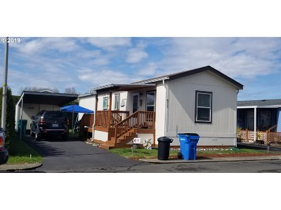 Battle Ground Single Family Home For Sale: 300 SW 7th Ave #411